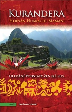Mamani Hernán Huarache: Kurandera
