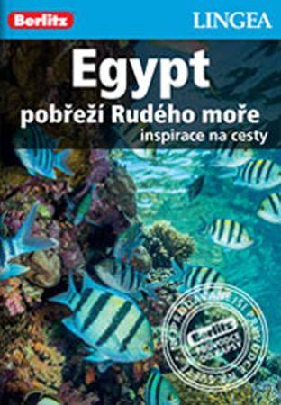 Egypt pobřeží Rudého moře - Inspirace na cesty