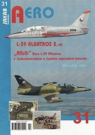 Irra Miroslav: Albatros L-39 - 2.díl