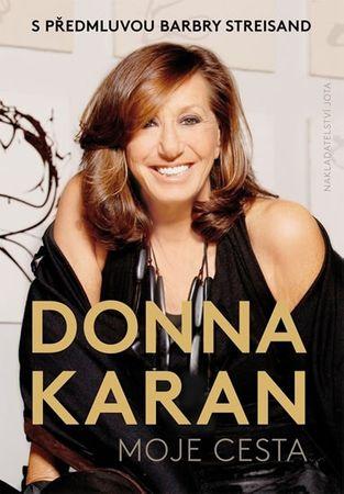 Karan Donna: Moje cesta