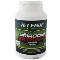 Jet Fish Oliheň Extrakt 50 g
