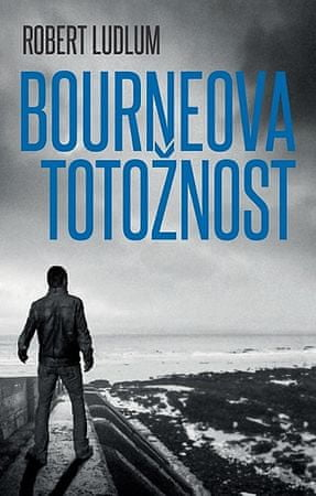 Ludlum Robert: Bourneova totožnost