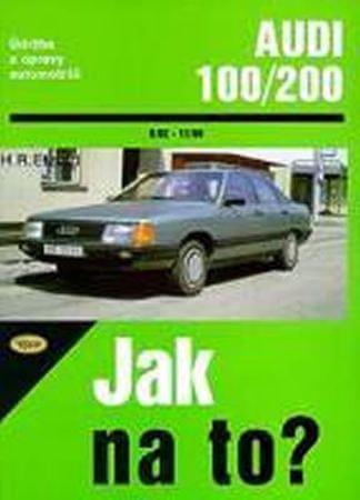 Audi 100/200 (9/82-11/90) > Jak na to? [49]