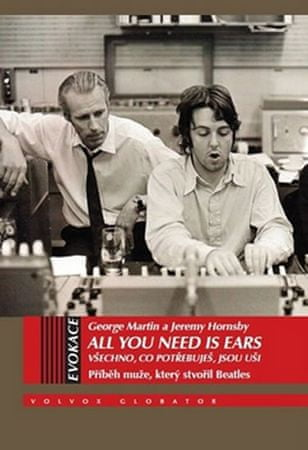 Martin George: All You Need Is Ears