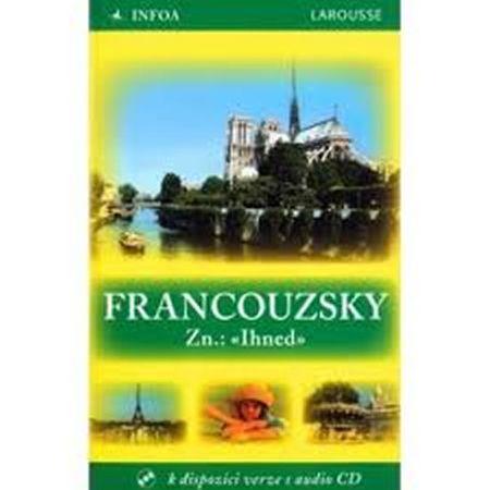 Francouzsky Zn. Ihned