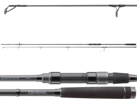 Daiwa Prút Shogun XR Carp 3,66 m (12 ft) 3 lb