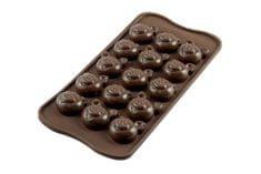 Silikomart Silikonová forma na čokoládu prasátka