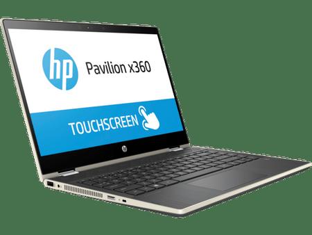 HP prenosnik Pavilion x360 14-cd0001nm i5-8250U/8GB/SSD256GB/14FHD/W10H (4PK99EA)