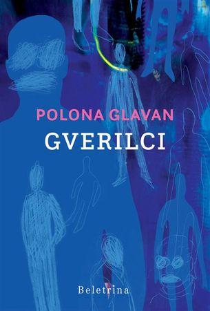 Polona Glavan: Gverilci, nova izdaja
