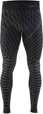 Craft moške spodnje hlače Active Intensity, črne, S