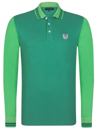 843372ed5ed Sir Raymond Tailor pánská polokošile Block M zelená