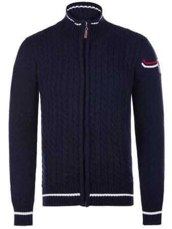 Sir Raymond Tailor moški pulover Recovery, M, temno moder