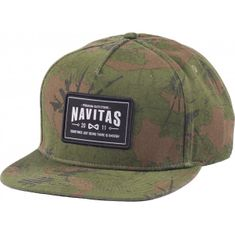 Luxusné čiapky a šiltovky pre rybárov Navitas  edc5bc23a2