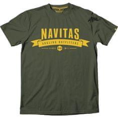 Navitas Triko Outfitters Tee
