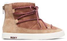 ROXY buty sznurowane Rg Jo G Shoe Brn