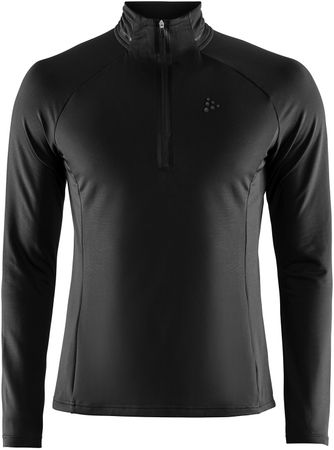 Craft ženska športna majica, M, črna