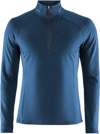 Craft ženska športna majica, XL, modra