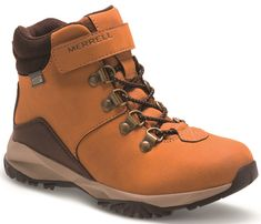 Merrell Alpine Casual Boot Wtpf Wheat