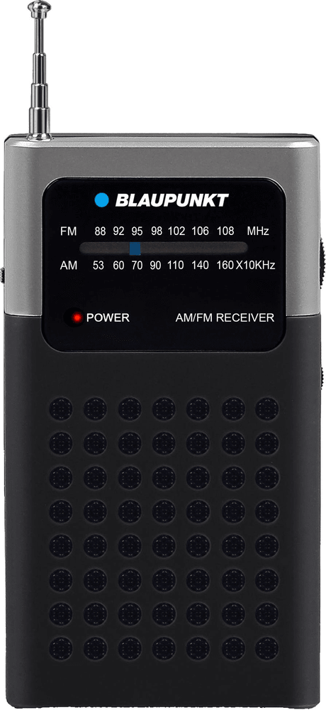 Blaupunkt PR4BK - rozbaleno
