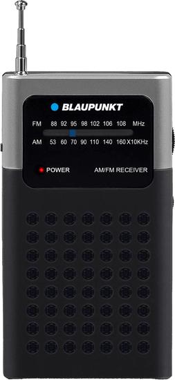 Blaupunkt žepni radio Blaupunkt PR4BK
