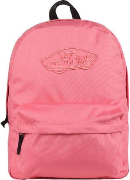 Vans Realm Backpack Desert Rose