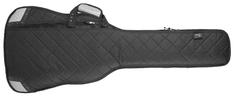 Lorz Skinny Bass Quiltet Black Obal pro elektrickou baskytaru