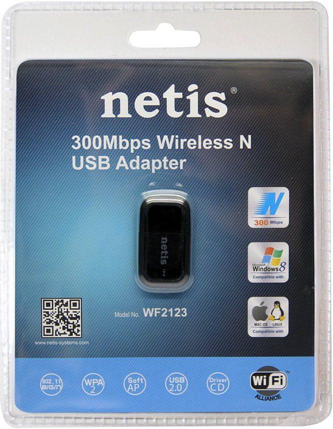Netis WF2123 (WF2123)