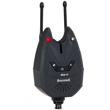 Anaconda Hlásič Záberu Nighthawk MX-7