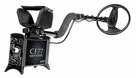 Makro Metal Detector Makro CF77 standard