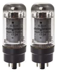 Electro-Harmonix 6L6 Elektronka do lampových aparátů