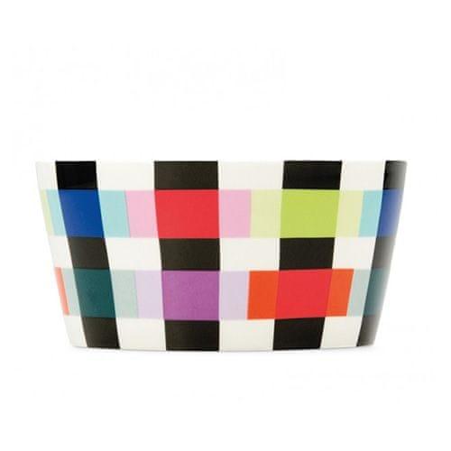 Müsli miska porcelánová Colour Caro, 0,45 l