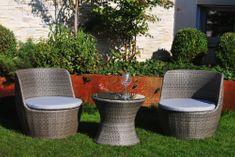 Dimenza SYDNEY zahradní skládací set