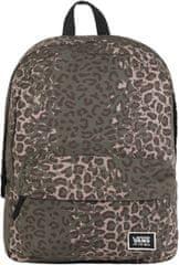 Vans Realm Classic Backpack Leopard Camo