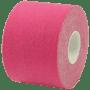 2 - BronVit  Sport Kinesiology tape Uncut 5m x 5cm - růžová