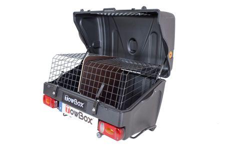 TowBox Sada V1 DOG na prevoz zvierat