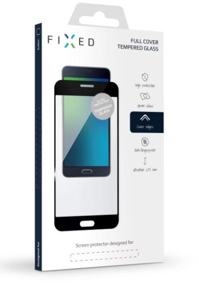 Fixed Ochranné tvrzené sklo FIXED pro Huawei Y5 (2018), 0.33 mm FIXG-307-033