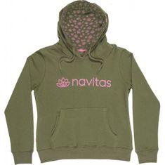 Navitas Mikina Women's Hoody