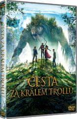 Cesta za králem Trollů  - DVD