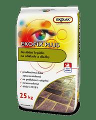 COLORLAK EKOFIX PLUS E4005, Nenormalizovaný šedý, 25 kg