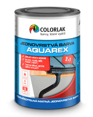 COLORLAK Aquarex V-2115