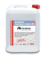 COLORLAK PENETRACE S 2802 A E0607