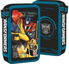 St.Majewski teli tolltartó Transformers