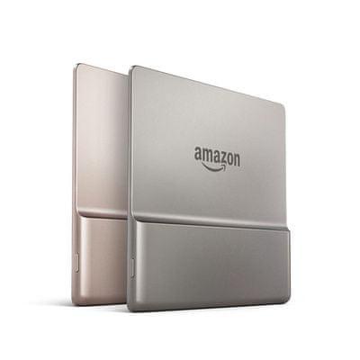 Amazon Kindle Oasis, 2. gen., 2017, Black