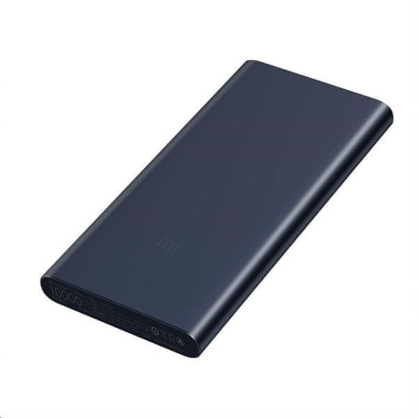 Xiaomi 10000mAh Mi Power Bank 2S (Black) 17775