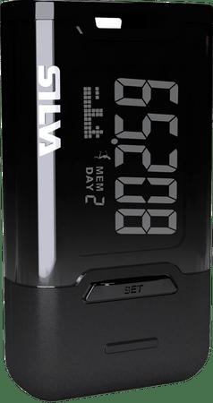 Silva EX30 Lépésszámláló, Fekete