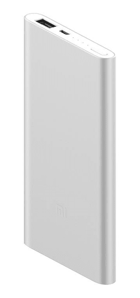 Xiaomi Mi Power Bank 2 5000mAh Silver 17961