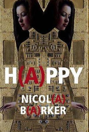 Barkerová Nicola: H(A)PPY