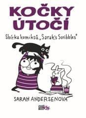 Andersenová Sarah: Kočky útočí