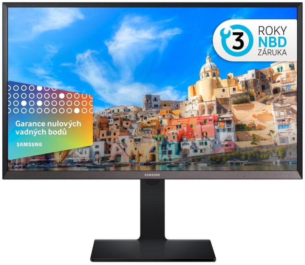 Samsung S32D850 (LS32D85KTSR/EN)