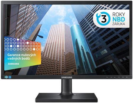 "Samsung monitor LED 59,9 cm (23,6"") S24E650PL"